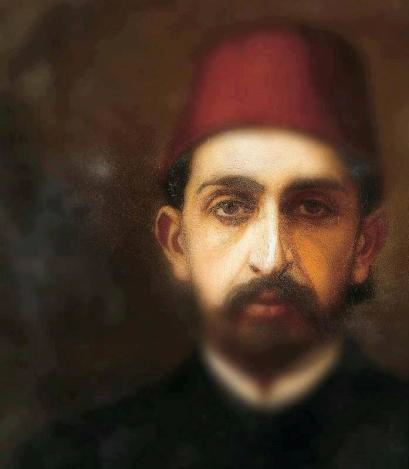 Sulṭān Abdül Hamid