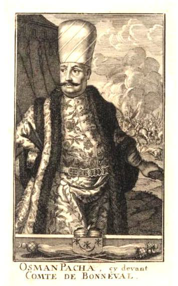 Osman Pascha