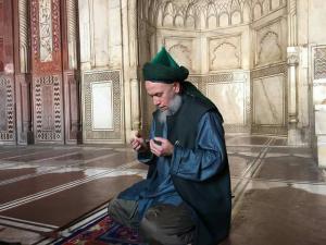 Scheich Muhammad - Gebet