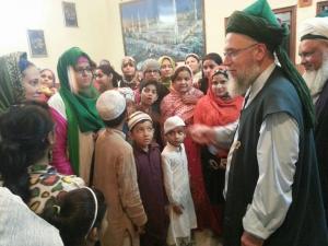 Scheich Muhammad - Kinder