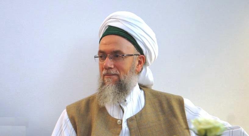 Scheich Muhammad