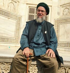 Scheich Muḥammad - eine Hommage II