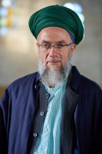 Scheich Muhammed Adil ar-Rabbani