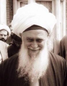 Scheich Muhammad Nazim