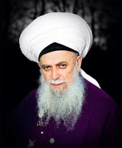 Scheich Muḥammad Nāẓim ᶜᾹdil al-Ḥaqqānī