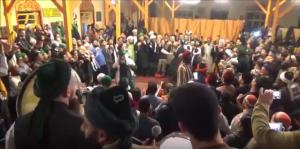 Hadra mit Scheich Muhammad
