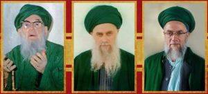 Mashayikhina Shaykh Adallah, Shaykh Nazim, Shaykh Muhammad