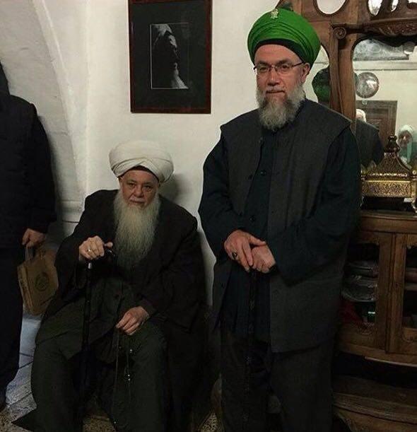 Scheich Muhammad und Scheich Adnan