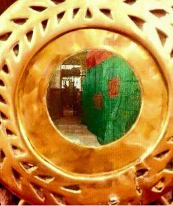 Grab des Propheten Muhammad (saws)