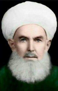Shaykh ᶜAbd Allāh al-Fā'iz ad-Dāghistānī