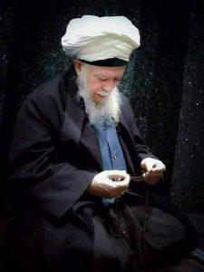 Shaykh Muḥammad Nāẓim