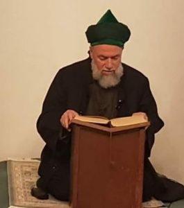 Wiederbelebung der Laylatu l-Qadr