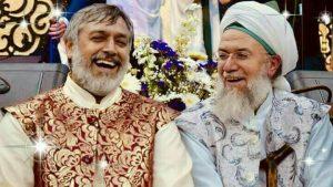 Zur Ehre unseres Heiligen Propheten