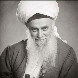 Mawlānā Shaykh Nāẓim (qs)